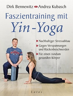 GoYoga Rezension: Faszientraining mit Yin-Yoga