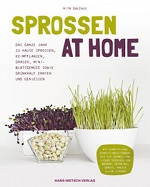 GoYoga Rezension: Sprossen at Home / Hans Nietsch Verlag
