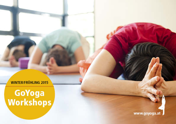 GoYoga Workshops